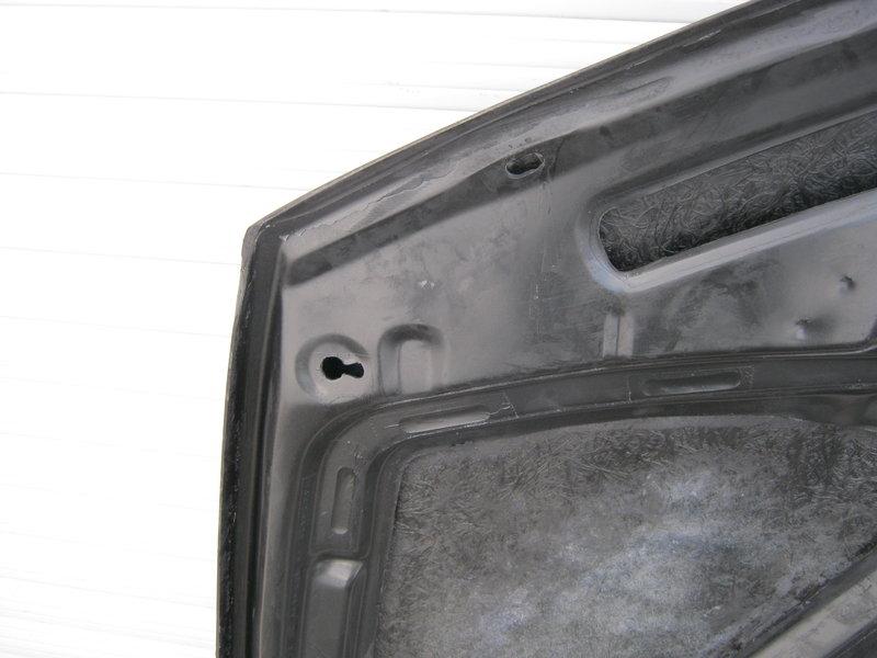 gfk motorhaube seat ibiza 6l timeless cardesign. Black Bedroom Furniture Sets. Home Design Ideas