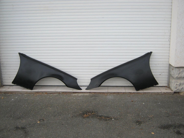 1 satz gfk kotfl gel slk r170 timeless cardesign. Black Bedroom Furniture Sets. Home Design Ideas