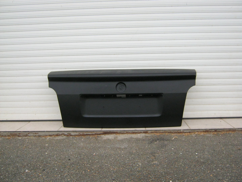 gfk heckklappe vw golf 3 cabrio timeless cardesign. Black Bedroom Furniture Sets. Home Design Ideas
